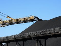 China coal ban Australian imports port exports trade dollar
