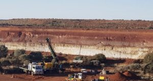 Echo Resources ASX EAR Mt Joel gold Yandal project drilling