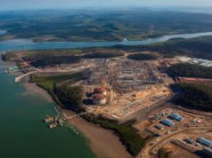 Gas shortage Queensland LNG liquid natural gas coal seam reserves Australia