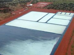 Kalium Lakes ASX KLL Beyondie sulphate of potash project mining leases granted
