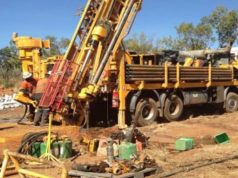 Pacifico Minerals ASX PMY Sorby Hills drilling lead silver zinc