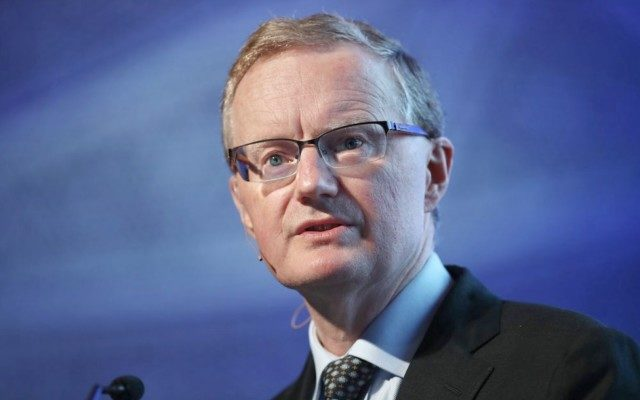 Reserve Bank of Australia governor Philip Lowe higher interest rates cut