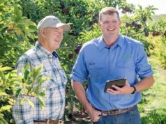 CropLogic ASX CLI realTime lease finance Australian farmers