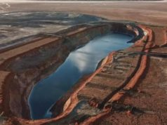 Salt Lake Potash ASX SO4 SOP Lake Way resource