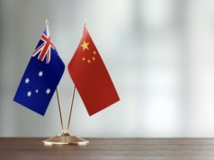 Chinese investment in Australia 2018 mining healthcare