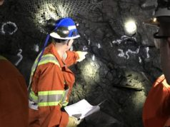 Fosterville Kirkland Lake Gold record production ASX KLA
