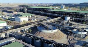 New Century Resources ASX NCZ zinc production record recovery