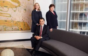 Next Science ASX NXS IPO chairman George Savvides CEO Judith Mitchell CFO Jacqueline Butler