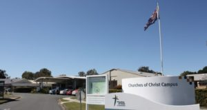 PainChek ASX PCK Churches of Christ in Queensland residential aged care