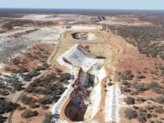 Venus Metals Rox Resources ASX VMC RXL Youanmi gold mine