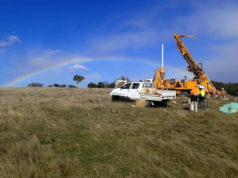 Alt Resources ASX ARS Boags South high grade gold drilling