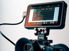 Atomos ASX AMS revenue 2019 guidance