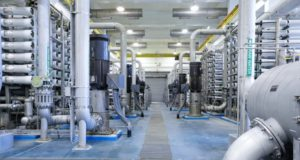 Fluence Corporation ASX FLC Brazil seawater desalination plant