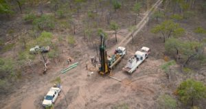 Northern Cobalt ASX N27 Snettisham Wollogorang projects cash drilling
