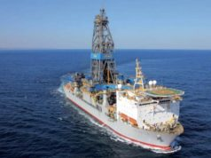 Otto Energy ASX OEL oil Gulf of Mexico well starts gas production Lightning
