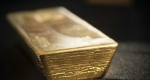 Victorian gold miners government royalty Australia production record