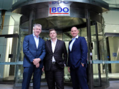 BDO Decentralised Capital cryptocurrency auditing blockchain cryptoassets