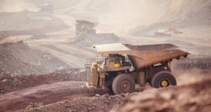 Copper demand double miners 2040 ore Chile prices outlook