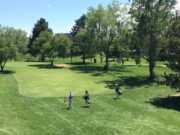 Eden Innovations ASX EDE concrete additive mandated Denver Government project Evergreen Golf Club