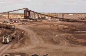 Fortescue Metals copper Olympic Dam Strategic Energy Tasman Resources farm-in ASX FMG