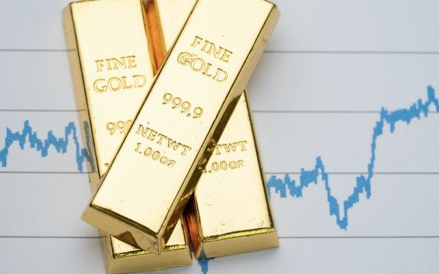 Gold price bull run 2019 Australian dollar ASX