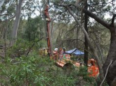 Silver Mines ASX SVL Bowdens Australia's largest silver project