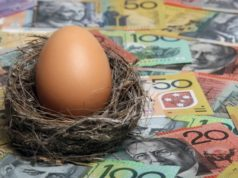 Superannuation returns changes Australia super funds savings pension retirement