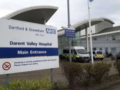 Alcidion Group ASX ALC Dartford and Gravesham NHS Trust