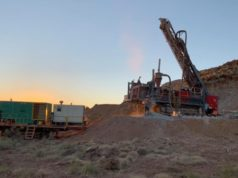 Calidus Resources ASX CAI Warrawoona project high grade gold Pilbara