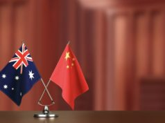China's economy growth debt to GDP Australia