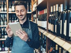 Digital Wine Ventures ASX DW8 WineDepot Australia Post