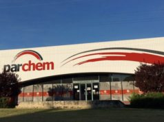 Eden Innovations ASX EDE Parchem Construction Supplies
