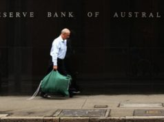 RBA Reserve Bank of Australia interest rate cuts 2019 jobs market wages growth