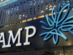 AMP ASX problems share price customers advisers head office transformation