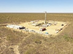 Buru Energy ASX BRU Adoxa oil Roc well