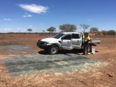 Gabanintha Bryah Resources ASX BYH Basin gold copper drilling