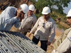 Meteoric Resources ASX MEI gold diamond drilling visible Juruena project Brazil