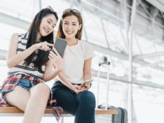 OpenDNA ASX OPN RooLife Perth Airport China tourism market WeChat