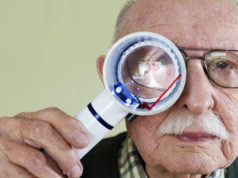 Opthea ASX OPT positive clinical trial macular degeneration