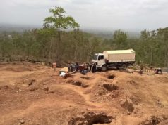 Predictive Discovery ASX PDI Resolute Mining RSG gold intersection Boundiali Kokoumbo