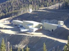 Tempus Resources ASX TMR Blackdome_Elizabeth gold project British Columbia