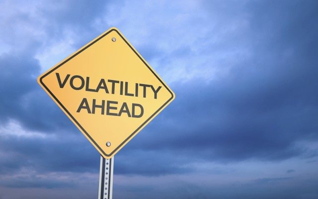 Weekly review: volatility is back as market crunches on trade concerns
