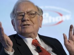 Warren Buffett cash investors