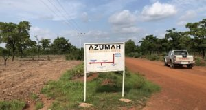 Azumah Resources ASX AZM Ibaera Capital takeover bid Wa gold project