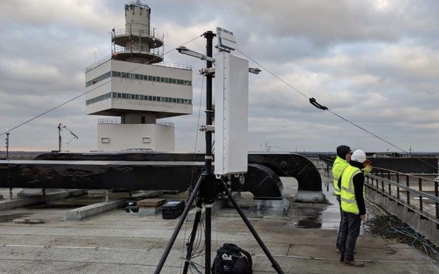 DroneShield ASX DRO partnership UK telecoms provider BT Group