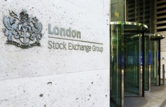 London Stock Exchange LSE Hong Kong Exchanges and Clearing HKEX Refinitiv acquisition
