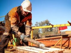 St George Mining ASX SGQ intersects Stricklands nickel copper sulphides Mt Alexander project mineralisation
