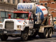 EdenCrete ASX EDE New York ready mix United Transit