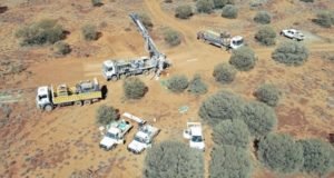 Hammer Metals ASX HMX Bronzewing South gold maiden drill program