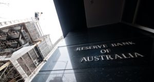 Reserve Bank of Australia RBA slashes interest rates cut stocks housing 2019